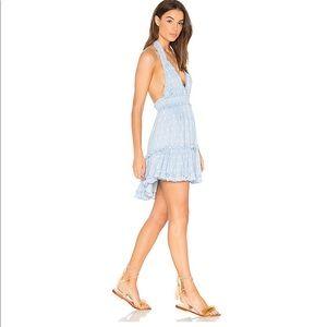 Misa Los Angeles frida dress in croisette